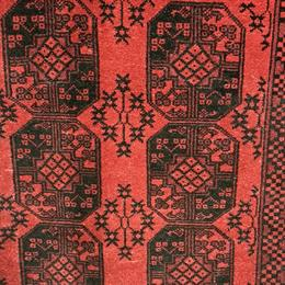 Traditional Aqucha Rug (183x274cm)