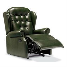 Sherborne Lynton Recliner Chair (leather)