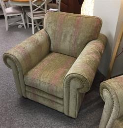 ALSTONS Cambridge Arm Chair