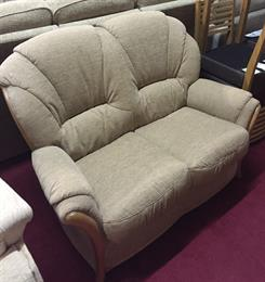 QUARRATA Viscount 2 Seater Sofa