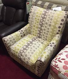 HEATHER Accent Chair
