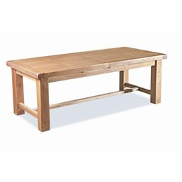 Fairford Large Extending Dining Table