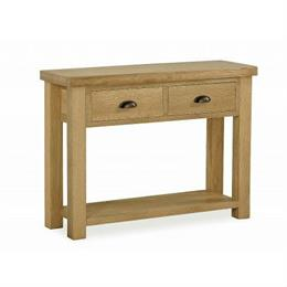 Fairford Console Table