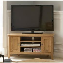 CARMEL Corner TV Cabinet