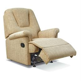 Sherborne Milburn Reclining Chair (fabric)