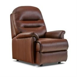 Keswick Fixed Chair (leather)