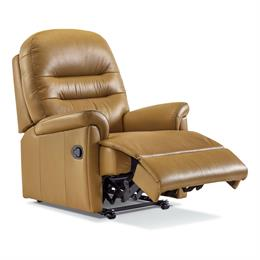 Keswick Reclining Chair (leather)