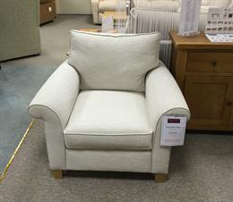 DURESTA Tate Arm Chair