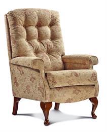 Shildon Low Seat Chair (fabric)