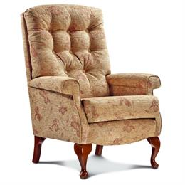 Shildon Standard Seat Chair (fabric)