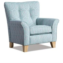 Barcelona Accent Chair