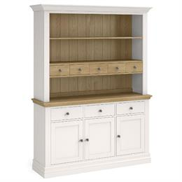 Annecy Large Open Hutch Top