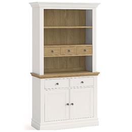 Annecy Small Open Hutch Top