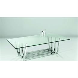 Octet Rectangular Coffee Table