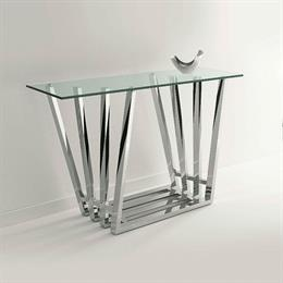 Octet Console Table