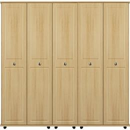 Scarlett 5 Door Wardrobe