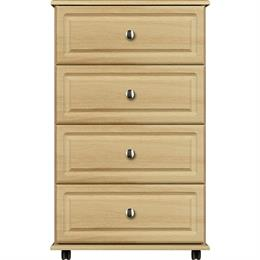 Strata 4 Drawer Midi Chest