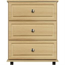 Strata 3 Drawer Midi Chest