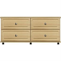 Strata 4 Drawer Multi Chest