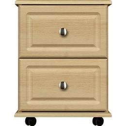 Gallery 2 Drawer Narrow Chest