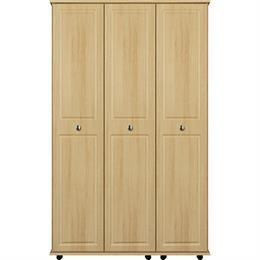 Stylo 3 Door Wardrobe
