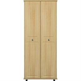 Stylo 2 Door Wardrobe
