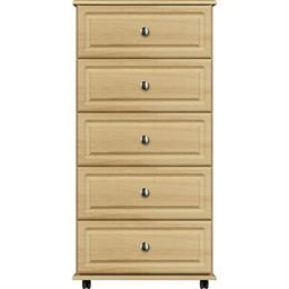Stylo 5 Drawer Midi Chest