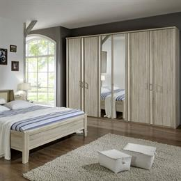 Luxor Hinged Door Wardrobes