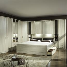 Luxor Overbed Units