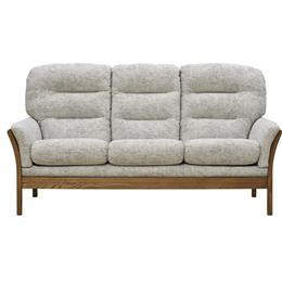 Alberta 3 Seater Sofa