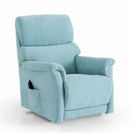 Paris Recliner Chair