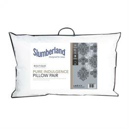 Slumberland Pure Indulgence Pillow Pair