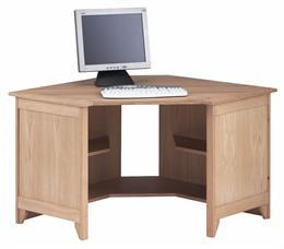 Nimbus Corner Desk