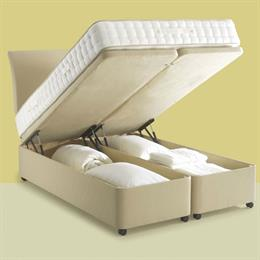 Hypnos Super Storage Ottoman Divan Base