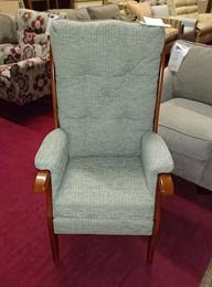 CAMBOURNE High Back Chair