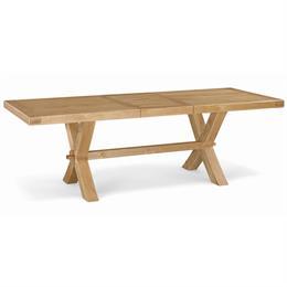 Fairford  Extending Trestle Table