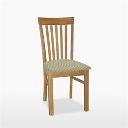 Lamont Elizabeth Chair in Fabric