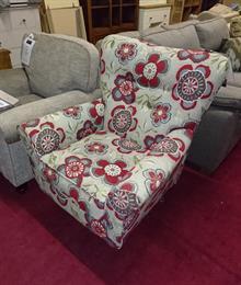 ALSTONS Camden Swivel Chair
