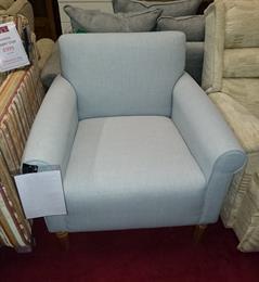 COLLINS & HAYES Valentine Chair