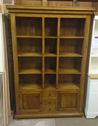 PROVENCE Large Bookcase