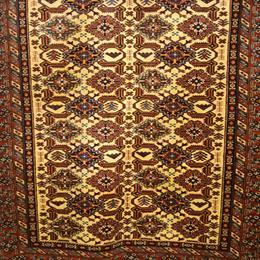 Traditional Shirvan Rug (151x204cm)