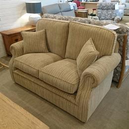 PARKER KNOLL Milton Small 2 Seater Sofa