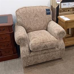 PARKER KNOLL Milton Chair