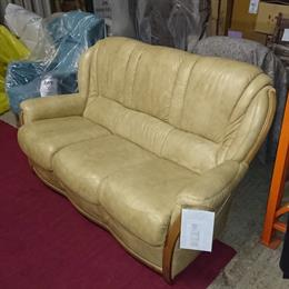 QUARRATA Plymouth 3 Seater Sofa