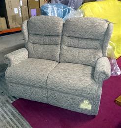 SHERBORNE Ashford Small Fixed 2 Seater Sofa