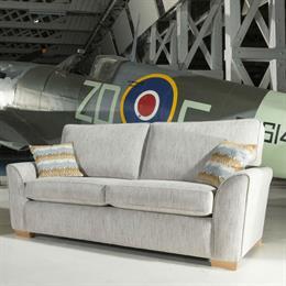 Spitfire 3 Seater Sofa