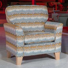Spitfire Accent Chair