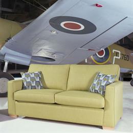 Hawk 3 Seater Sofa