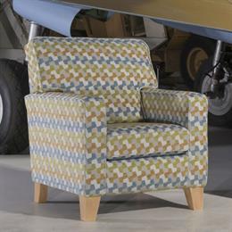 Hawk Accent Chair