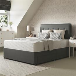 Myers Madrid Myerpaedic 1400 Divan Bed
